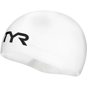 TYR Competitor Gorra, white